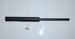 Plynová pružina Gamo 25×100 starý typ (kovový jazýček spouště)