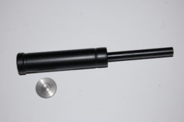 Plynová pružina Baikal MP 60/61