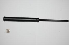 Plynová pružina Walther Terrus, Classus, WS