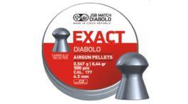 Diabolo JSB Exact 0,547g 4,50 500pcs